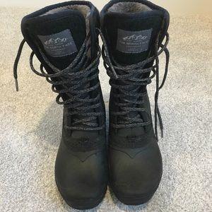 TNF Women's Shellista Waterproof Winter Boots